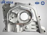 High Precision Machining Parts Aluminum Die Casting