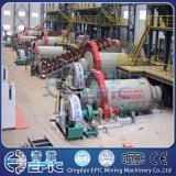 Grinding Ball Mill Machine for Gypsum Plaster Construction Material