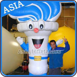 Giant Cartoon Inflatable Cartoon Model for Advertising