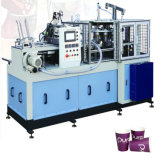 6kw Automatic High Performance Paper Cup Machine