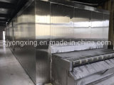 Factory Customized Quick IQF Blast Tunnel Freezer for Shrimp/Seafood/Meat/Fruit/Vegetable with Ce/UL/ISO9001/SGS