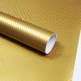 Factory Direct Wrap 3D Carbon Fiber Vinyl Car Paint Protection