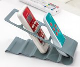 Plastic Remote Control Organizer Holder