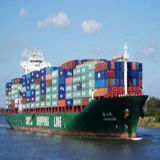 Biggest Shipping Forwarder for Oceania Shipment