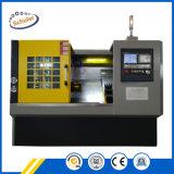 Precision Metal CNC Turning Center Slant Bed CNC Lathe Tck6339 (S)