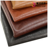 Latest Style Garment PU Leather Fabric/Stocklot 100% PU Faux Synthetic Leather