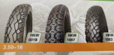Heavy-Duty for Motorcycle Back Tyre
