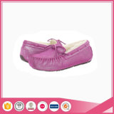 Glitter Slipper Lady Indoor Moccasin Shoes