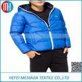 Down Feather Jacket for Men Clothing From Wholesale China Factory