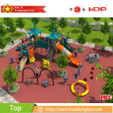 Children Large Outdoor Slide Equipment, Playground Equipment Prices Fable Series