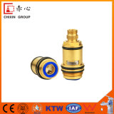 Brass Valve Cartridges for Faucet Factory