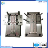 Customize Die Casting Silicone Mold Plastic Injection Mould