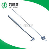Pole Line Turnbuckle Type Hot DIP Galvanized Stay Rod with Bolck