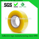 No Bubble BOPP Adhesive Tape China Supply