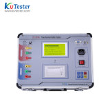 Reliable and Cheap Turn Ratio Transformer Tester Laboratory Equipment Electric Turns Testing with Good After Sale Service