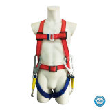 Safety Harness Worker's Protection Falling Protector Security Equipments