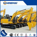 14 Ton Cheap Hydraulic Crawler Excavator Xe135b