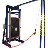Glass Grapeshot Impact Testing Machine