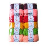 Hans Hot Selling Premium Quality Acrylic Yarn Hand Knitting
