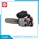 25cc Fully Stocked Hand Green Cut Chinese Chainsaw 2500