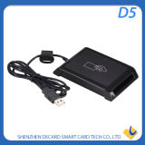 Dual Smart Card Interface (D 5)