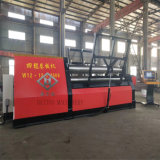 Metal Plate Circle Bending Machine Plate Rolling Equipment W12nc