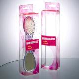Clear Soft Crease PVC Pet Packaging Box (TT-08)