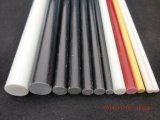 Colorful Solid Fiberglass Rod for Vineyard Support Stakes