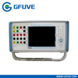 Automatic Three Phase Protective Relay Test Set