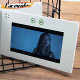Facevideo Most Popular Memory Optional TV Video Business Greeting Card