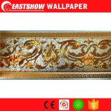PVC Embossed Foil Wallpaper Border (220g/sqm 17.6CM*5M)