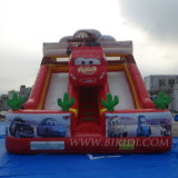 Inflatables Water Slide, Inflatable Bouncy Slide for Kids B4059