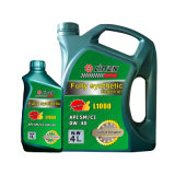 Full Synthetic Engine Oil for Car Engine Lubricating Oil