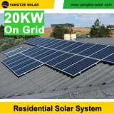 Cheap Long Life 20kw on Grid Solar Home System