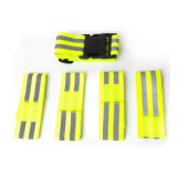 Exercise Running Reflective Band in The Evening for Sports