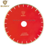Hot Sale Korea Quality Diamond Saw Blade for Cutting Granite, Marble, Concrete, Asphalt, Wall, Stone, Ceramic