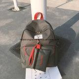 Canvas Female Bagpack Fashion Handbag New OEM Product From China