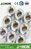Accessories of Steel Iron Door Furniture Window Hinge (screw, head, ball bearing)