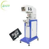 Wholesale Price Single Color Golf Ball Pad Printer, Mug Pad Printing Machine, Micro SD Card Pad Printing Machine