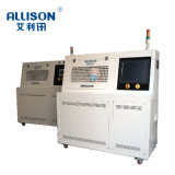 Surgical Mask Synthetic Blood Penetration Resistance Testing Machine for Gbt32610-2016 Certification
