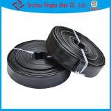 Blue Water Hose 2/3/4inch PVC Lay Flat Hoses Plastic Products