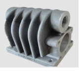 Wholesale Eco-Friendly Accessories Fabrication Cast Iron Die Casting