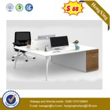 Wholesale Side Cabinet Table Light Grey Color Chinese Office Desk Furniture (HX-19YK077)