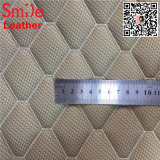 Car Seat Upholstery Leather Materials for Seat Sofa Leather Fashion Bag Materials