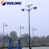 Factory Prices Aluminum Street Lighting Pole with Corrosion Resistance