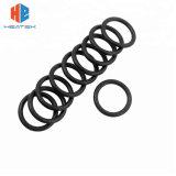 Metric Oil Resistant Black Nitrile Rubber O Rings for Plumbing Tap Sealing