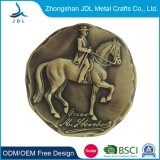 Custom Cheap Metal Challenge Coin /3D Coin/Souvenir Coin/Metal Coin Crafts Coin Molon Coin (098)