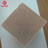 Factory Supply Honeycomb Ceramic Molecular Sieve