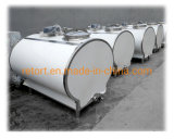 2500 Liter Cooling Tank Storage Tank for Farm Milk