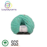 Manufacturer in Good Price Acrylic/Polyester Yarn Ly-A322